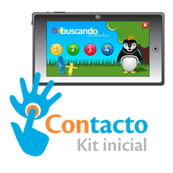 Contacto Kit inicial